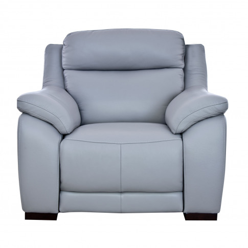 Casa Pedro Power Recliner Leather Armchair