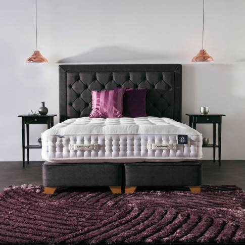 Gainsborough Beds No.5 Headboard, Super King