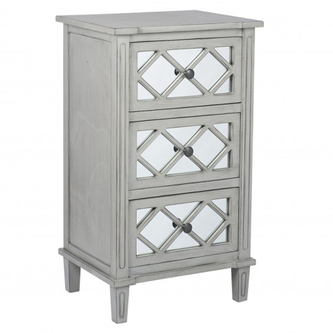Casa Puglia 3 Drawer Chest