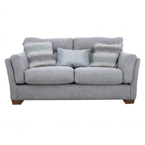 Casa Willow 2 Seater Fabric Sofa