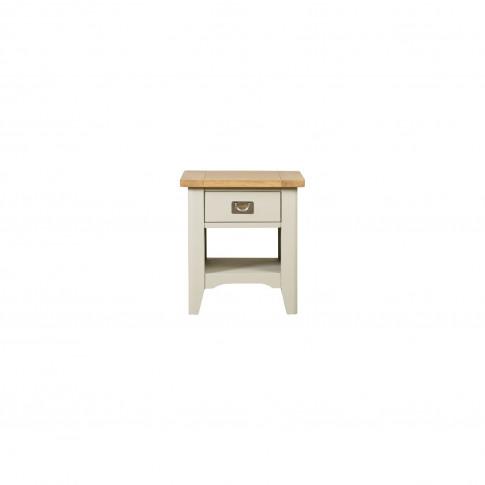 Casa Provence Lamp Table