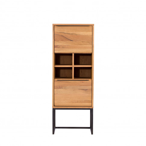 Casa Balham Vitrine Display Cabinet