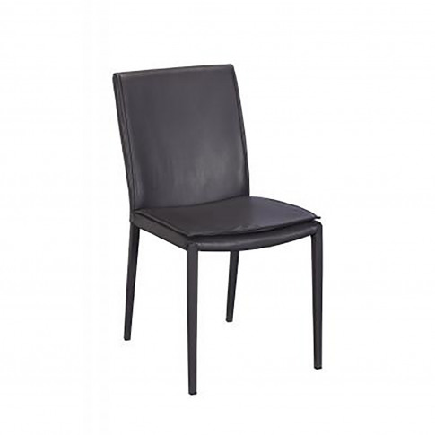Casa Ralph Dining Chair, Grey