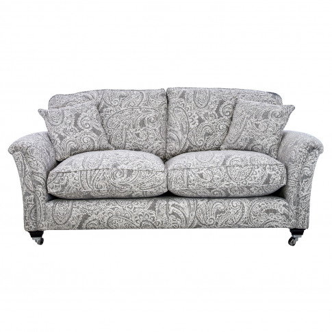 Parker Knoll Devonshire Large 2 Seater Fabric Sofa