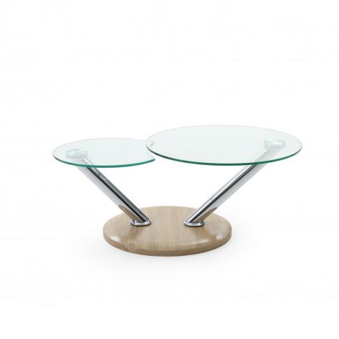Casa Boston Motion Coffee Table