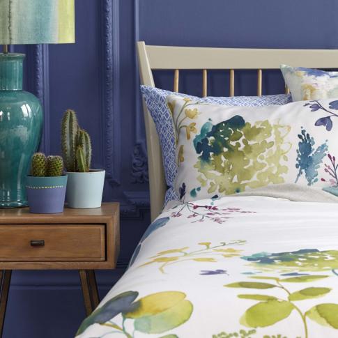 Bluebellgray Botanical  Single Pillowcase