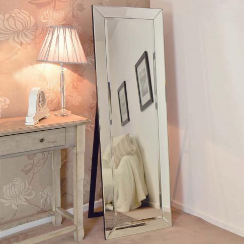 Mirror Outlet Horsley Frameless Mirror