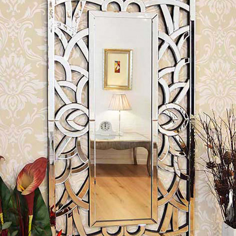 Mirror Outlet Frameless Mirror