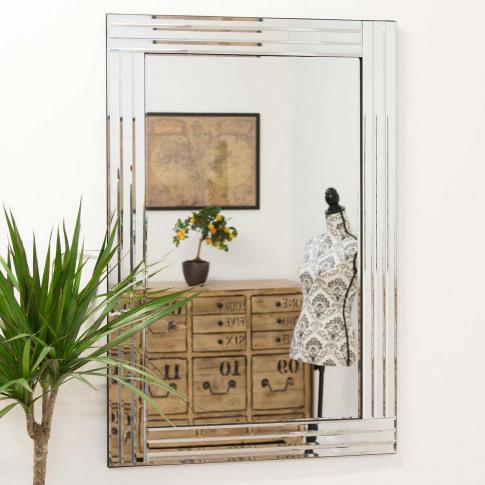 Mirror Outlet Oakley Frameless Mirror