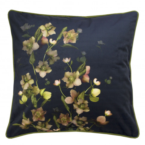 Ted Baker Arboretum Feather Filled Cushion, 45cm X 4...