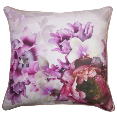 Ted Baker Splendour Feather Filled Cushion, 45cm X 4...