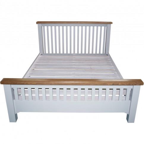 Casa Eden Bed Frame, Double