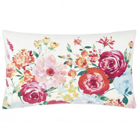 Catherine Lansfield Salisbury Cushion, 30cm X 50cm, ...