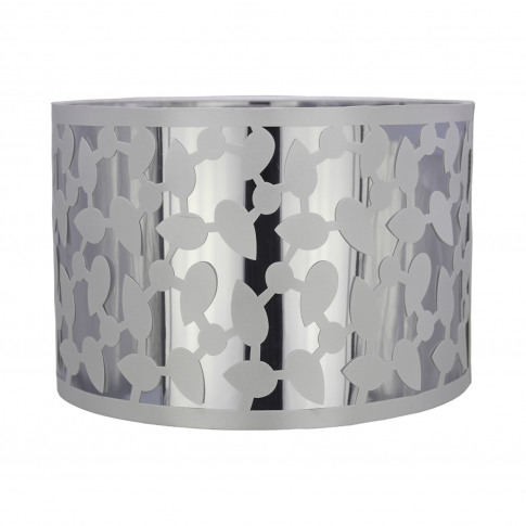 Casa Princess Ceiling Shade, Silver