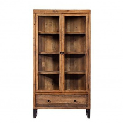 Casa Stockholm Display Cabinet