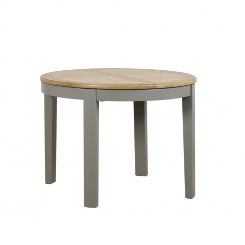 Casa Wexford  Round Extending Dining Table