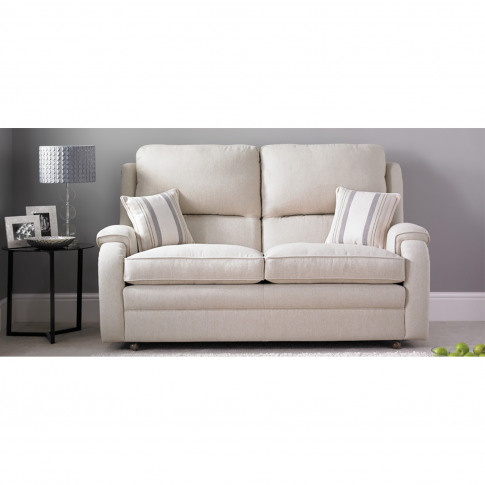 Vale Upholstery Roma 2.5 Seater Fabric Sofa