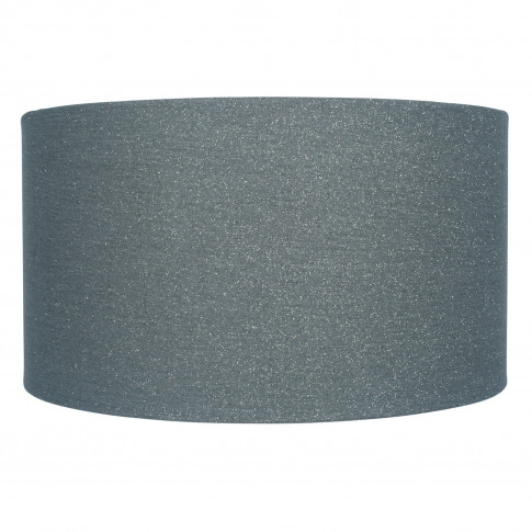 Pacific Lifestyle Cylinder Poly Cotton Lamp Shade, S...