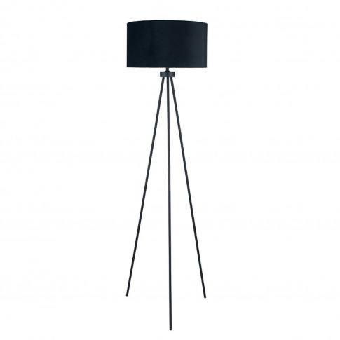 Pacific  Lifestle Tripod Floor Lamp, Black
