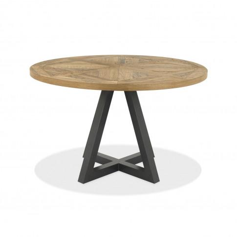 Casa Finsbury Circular Dining Table