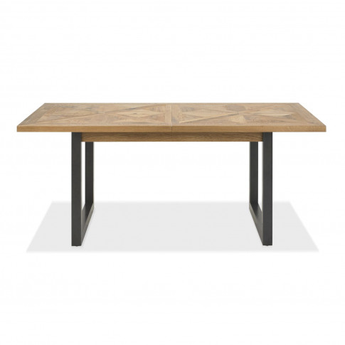 Casa Finsbury Large Extending Dining Table