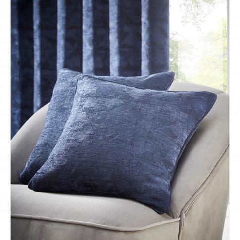 Studio G Topia Cushion, 43 X 43cm, Ink