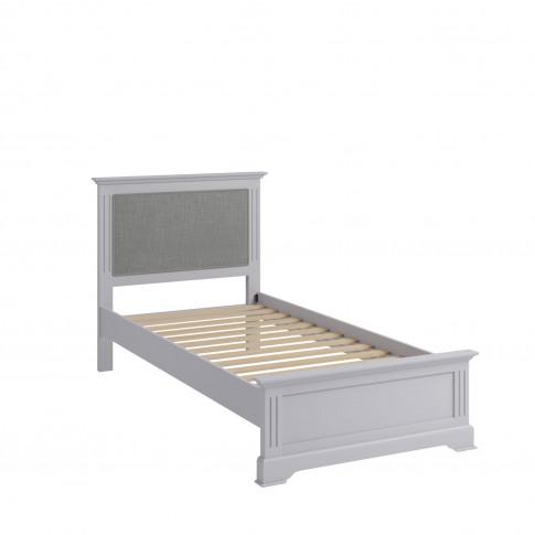 Casa Dover Bed Frame, Single
