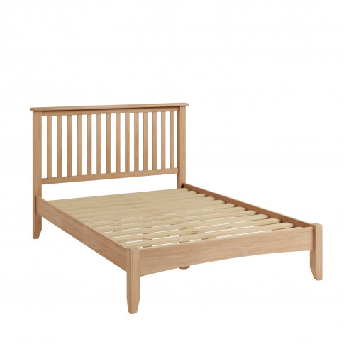 Casa Kington Bed Frame, Double
