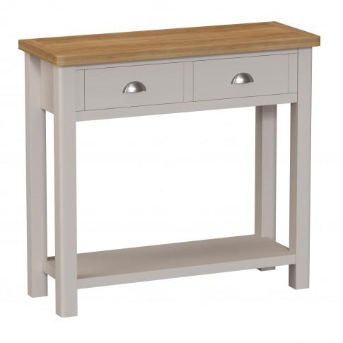 Casa Portland Console Table