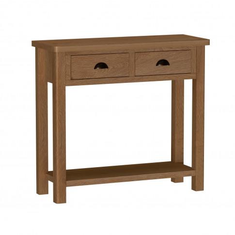 Casa Radstock Console Table