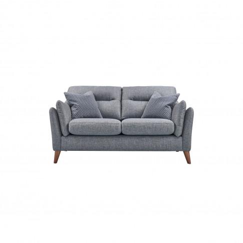 Casa Marley 2 Seater Fabric Sofa