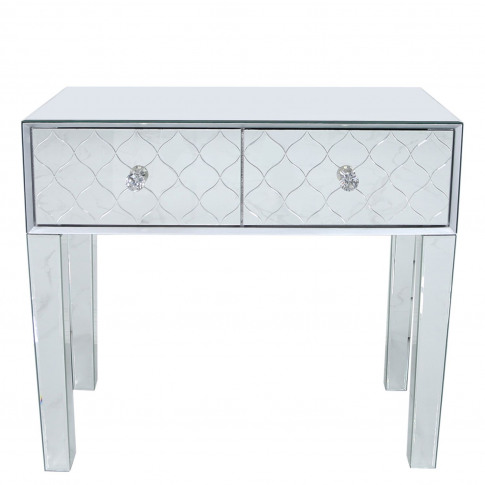 Casa Grace 2 Drawer Console Table