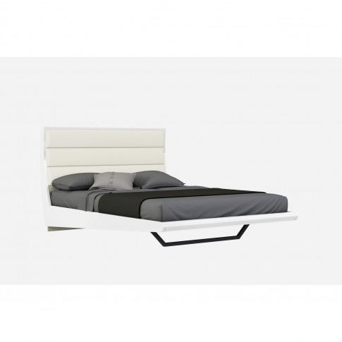 Casa Ellie Double Bed Frame