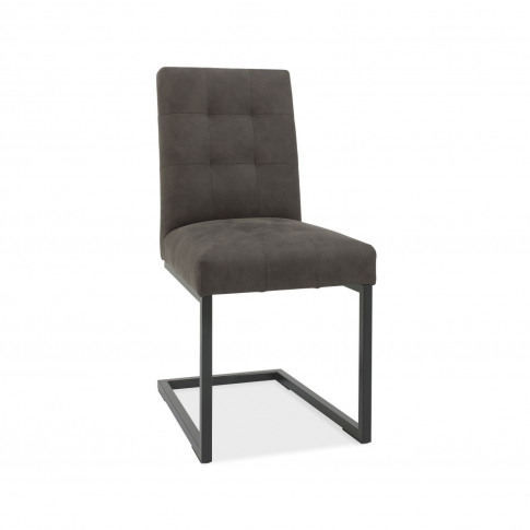 Casa Finsbury Cantilever Dining Chair