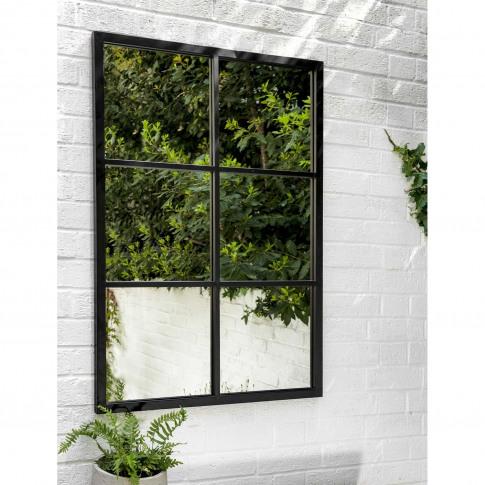 Garden Trading Fulbrook Mirror, Glass