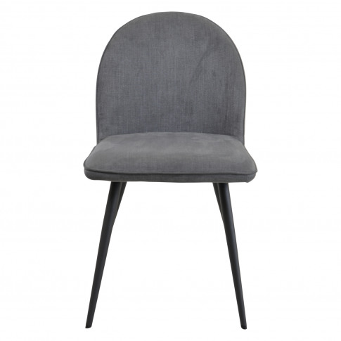 Casa Adelaide Dining Chair, Grey