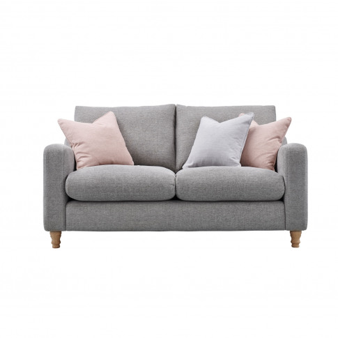Casa Ruby 2 Seater Fabric Sofa