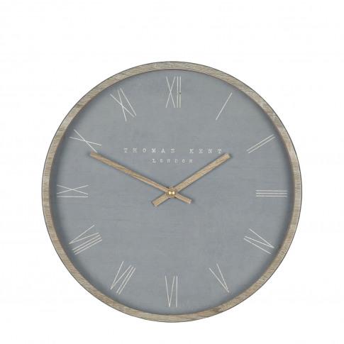 "Thomas Kent 12"",  Nordic Cement Wall Clock"