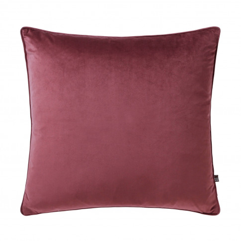 Scatter Box Bellini Cushion, 45 X 45cm, Marsala
