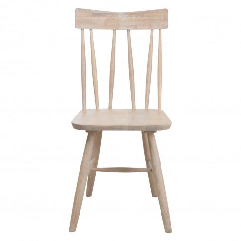 Casa Cleeves Dining Chair, Oak