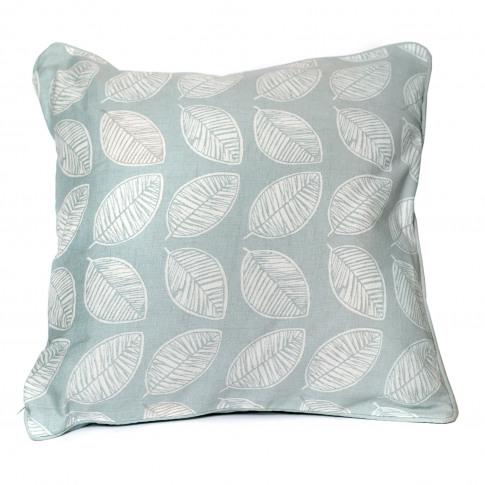 Rosenthal Delft Cushion, 43x43cm, Duck Egg