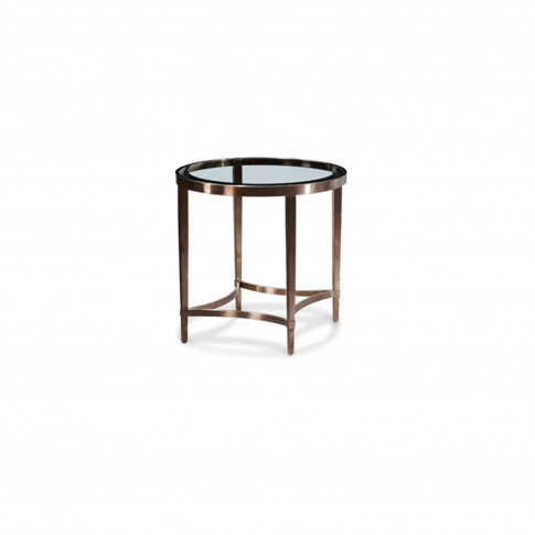 Casa Ritz Circular End Table