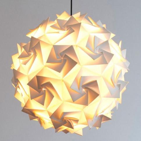 Luminosity Aperture 48 Ceiling Pendant Shade