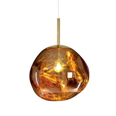 Tom Dixon Mini Melt Ceiling Pendant Light - Polished...