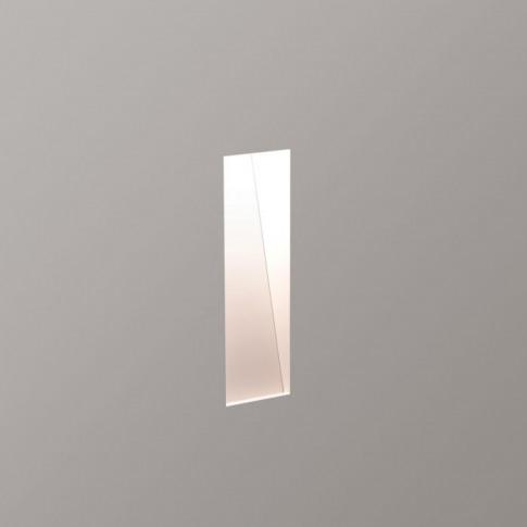 Astro Borgo Led Trimless Wall Light - Rectangular