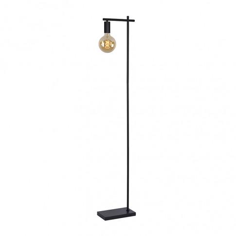 Lucide Leanne Floor Lamp - Black