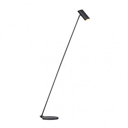 Lucide Hester Floor Lamp - Anthracite