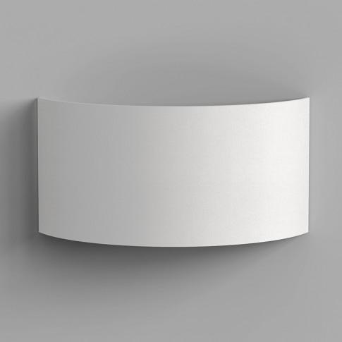 Astro Semi 320 Lamp Shade - White