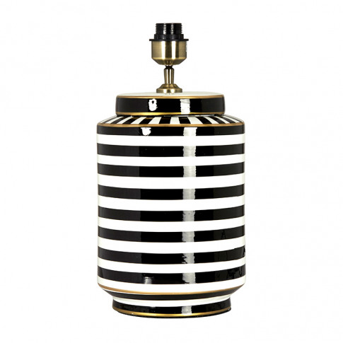 Edit Gatsby Ceramic Statement Table Lamp - Base Only...
