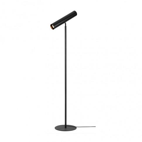 Ruben Floor Lamp - Black